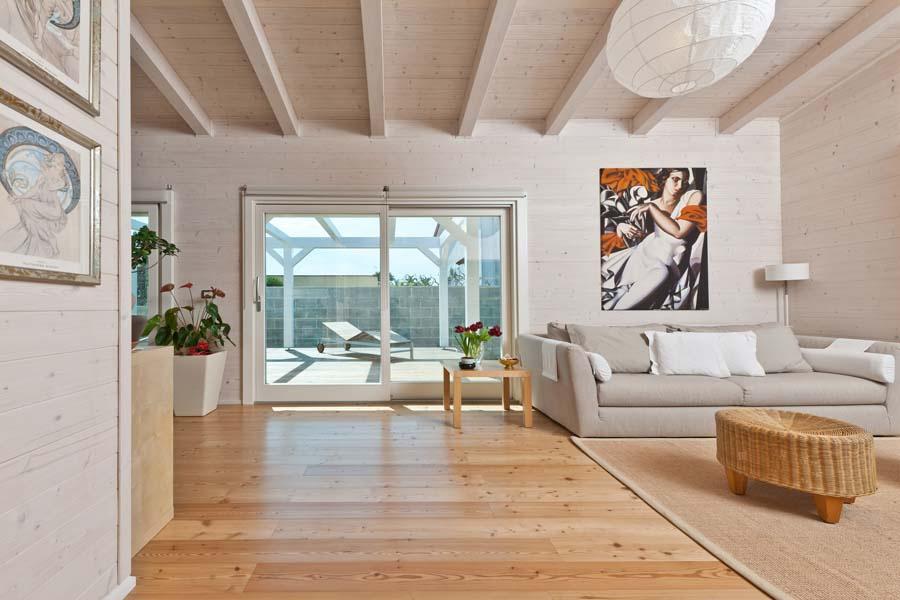 Parma ovest ville a schiera 170 mq came immobili - Casa rubner prezzi ...