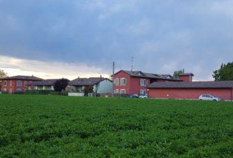 PARMA SUD-OVEST, BILOCALE CON SOPPALCO, ARREDATO
