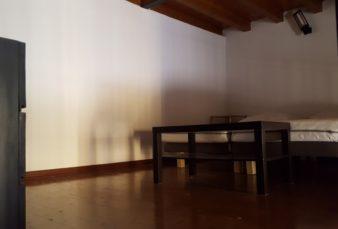 PARMA CENTRO, MONOLOCALE CON SOPPALCO
