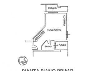LESIGNANO DE' BAGNI- APPARTAMENTO TRIVANI